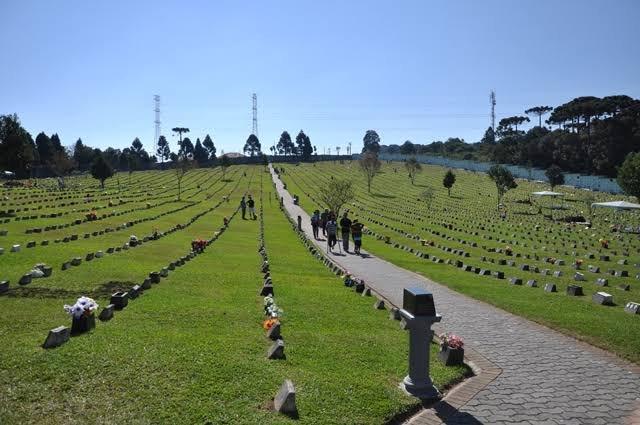 Cemitério Parque Senhor do Bonfim   Coroas 24 Horas Curitiba