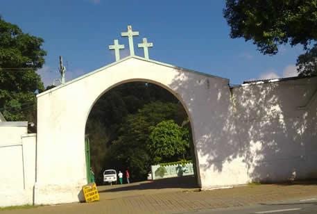 Coroa de Flores Cemitério Vila Formosa | Coroas 24 Horas São Paulo