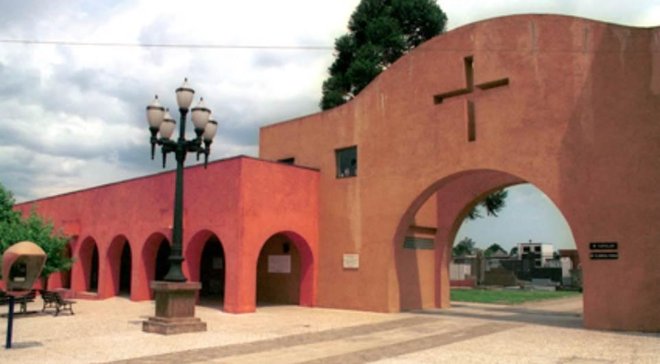 Cemitério Municipal do Boqueirão | Coroas 24 Horas Curitiba