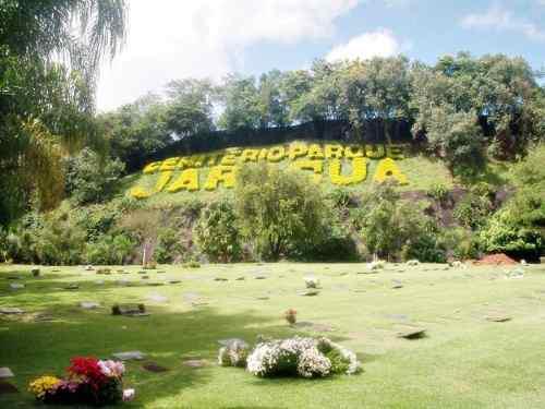 Coroa de flores Cemitério Parque Jaraguá | Coroas 24 Horas São Paulo