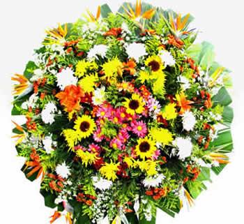 Coroa de Flores em Quatis   Coroas 24 horas Rio de Janeiro